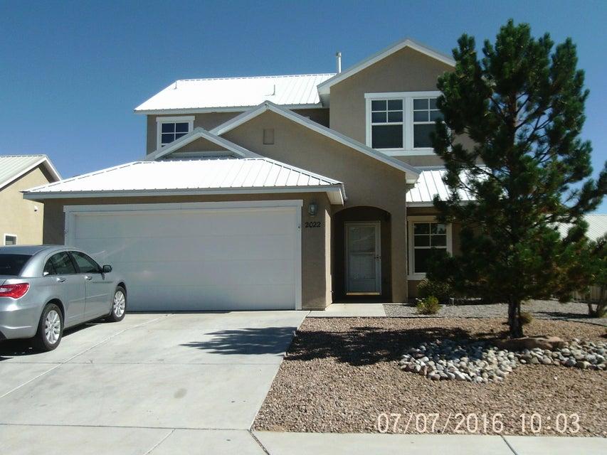 2022 NE DILLON Drive, Rio Rancho, New Mexico