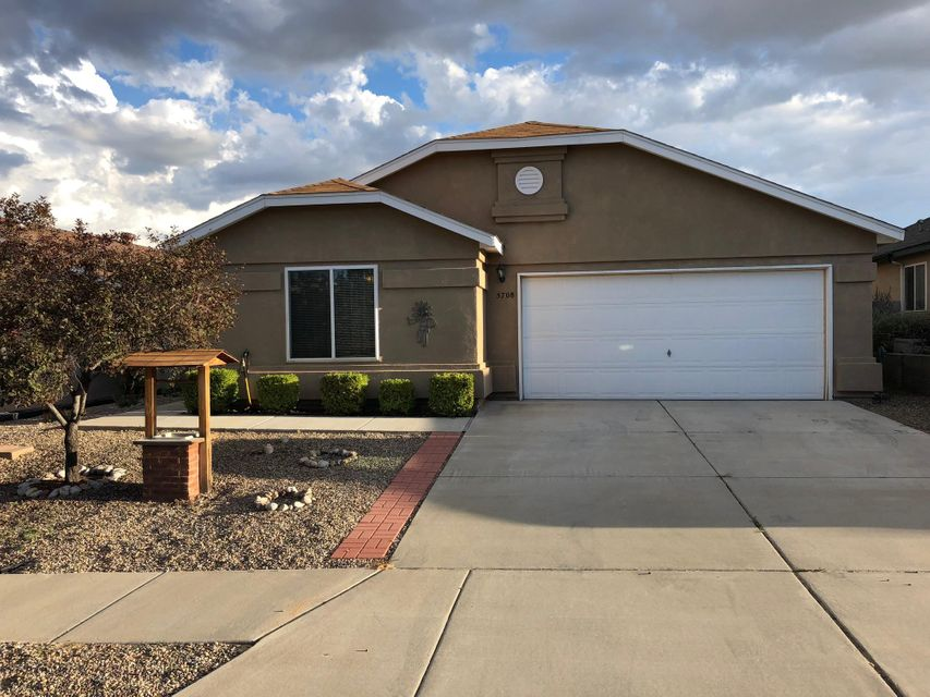 5708 NW Crown Ridge Road, Northwest Albuquerque and Northwest Heights, New Mexico