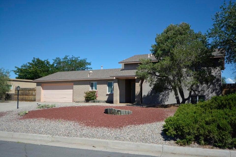 4405 SE Antigua Road, Rio Rancho, New Mexico
