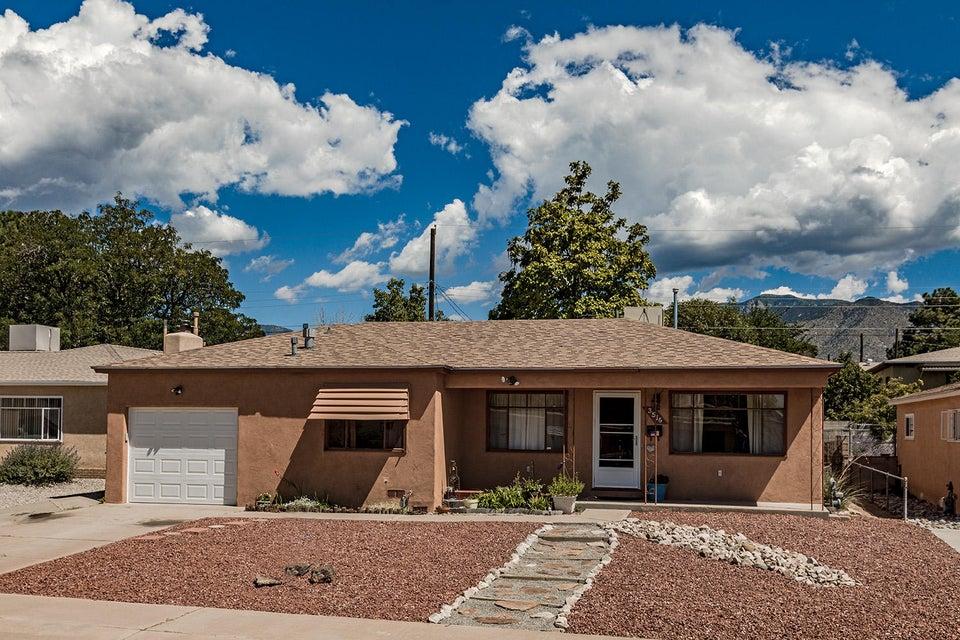 3516 NE Pitt Street, Albuquerque Northeast Heights, New Mexico