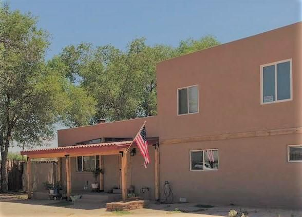 Northwest Albuquerque and Northwest Heights Homes for Sale -  Farm,  10128 NW 2nd Street