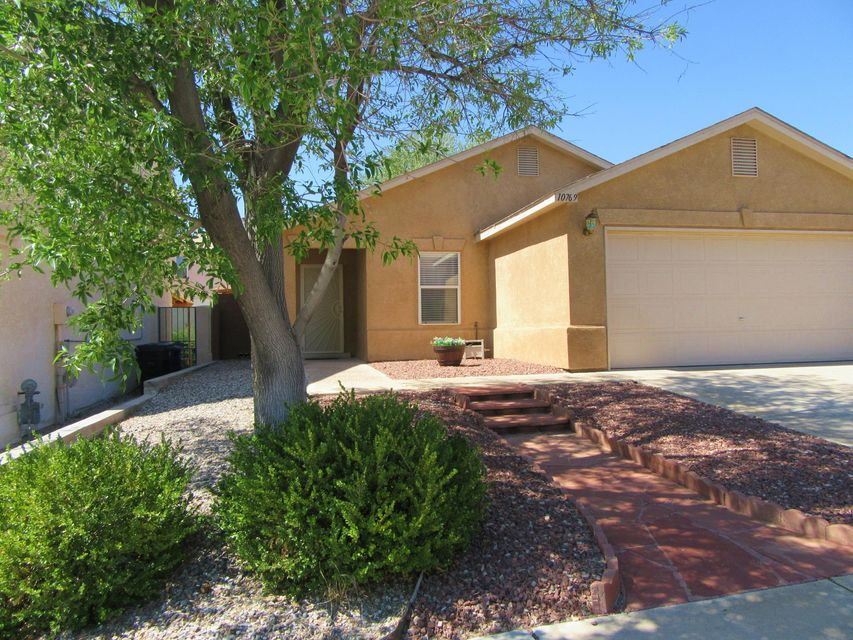 Northwest Albuquerque and Northwest Heights Homes for Sale -  Price Reduced,  10769 NW Galaxia Park Drive