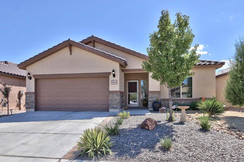 3836 NE Puenta Alto Avenue, Rio Rancho, New Mexico