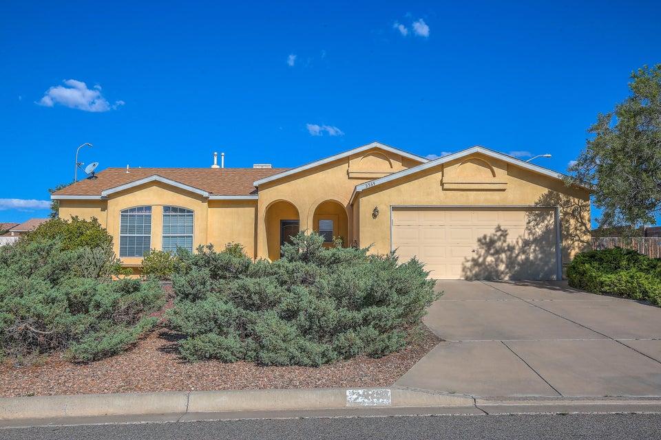 2369 NE Agua Fria Drive, Rio Rancho in Sandoval County, NM 87144 Home for Sale