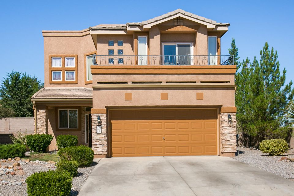 71  Prestwick Court, Rio Rancho in Sandoval County, NM 87124 Home for Sale