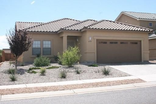 Northwest Albuquerque and Northwest Heights Homes for Sale -  Single Story,  6544 NW Ancients Road