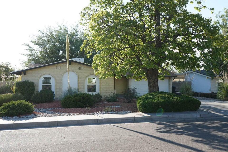 2309 NE Algodones Street, Albuquerque Northeast Heights, New Mexico