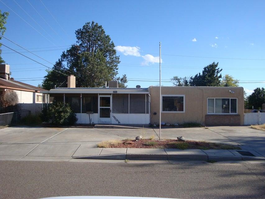 9600 NE Euclid Avenue, Albuquerque Northeast Heights, New Mexico