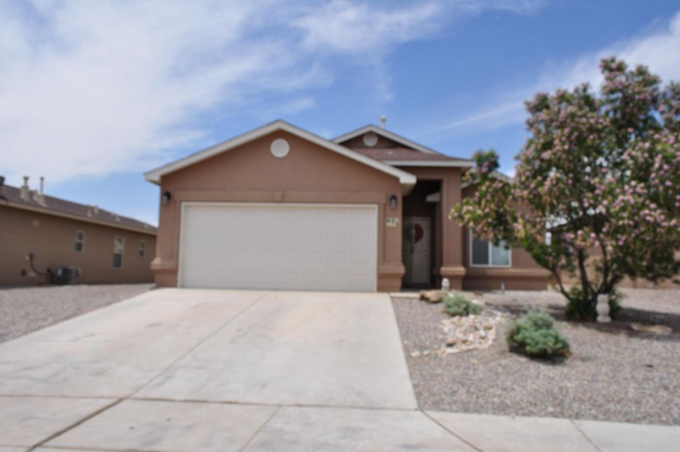 635 SW Redwood Street, Rio Rancho, New Mexico