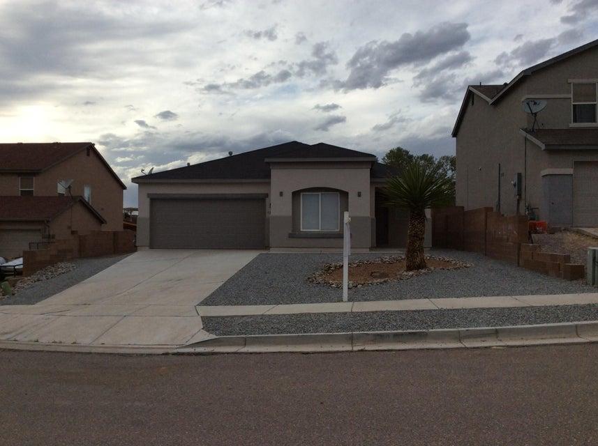5205 NE Clovis Court, Rio Rancho in Sandoval County, NM 87144 Home for Sale