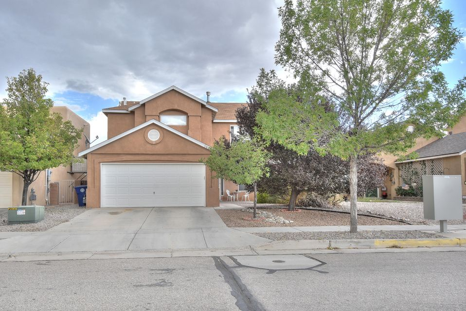 11020 NW Dreamy Way, Northwest Albuquerque and Northwest Heights, New Mexico
