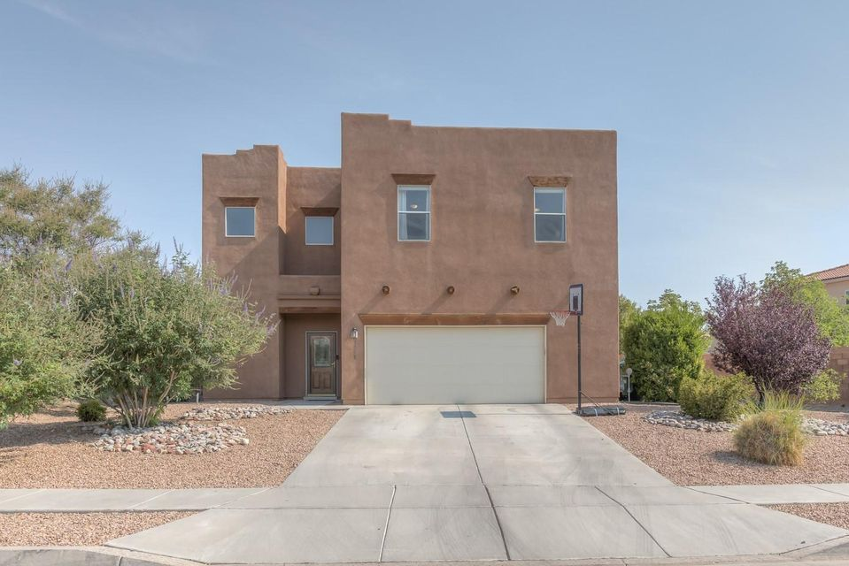 2215 SE Via Esterlina Avenue, Rio Rancho, New Mexico