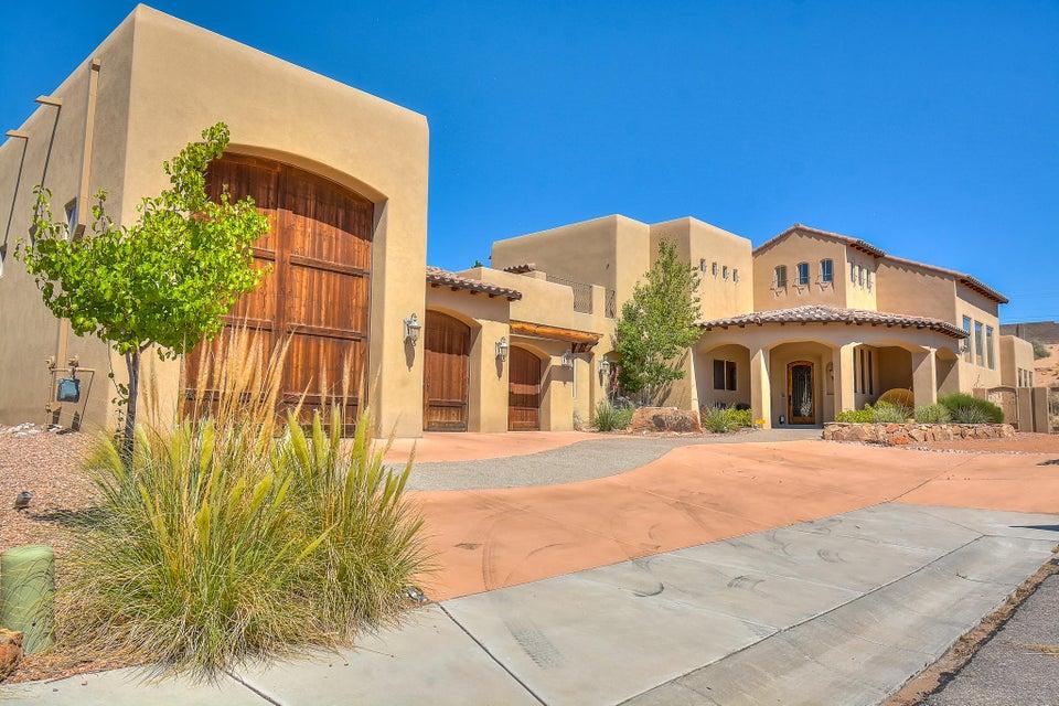 10409  Los Suenos Court, Northwest Albuquerque and Northwest Heights, New Mexico