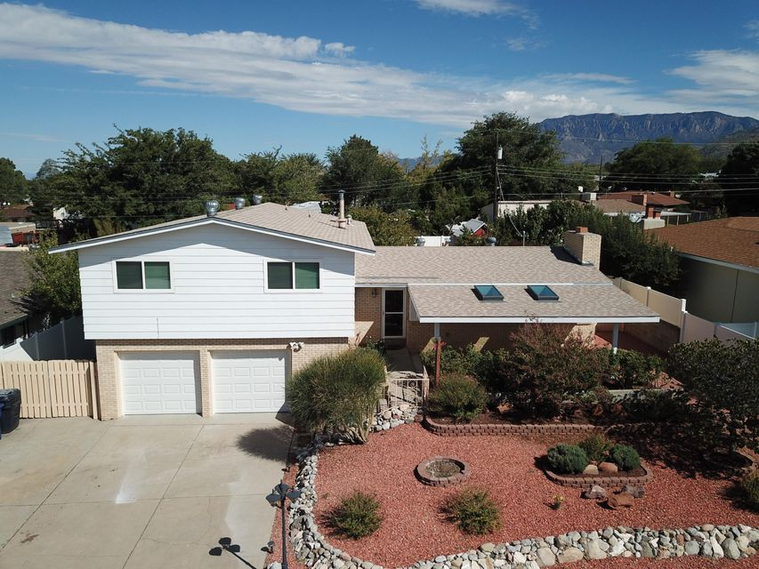 12317 NE Princess Jeanne Avenue, Albuquerque Northeast Heights, New Mexico 5 Bedroom as one of Homes & Land Real Estate