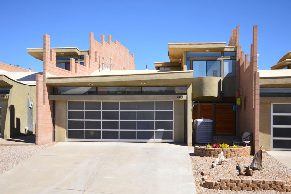4212 NE Bay Court, one of homes for sale in Albuquerque Northeast Heights
