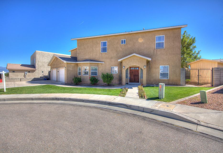 6412 NW Pima Place, Northwest Albuquerque and Northwest Heights, New Mexico