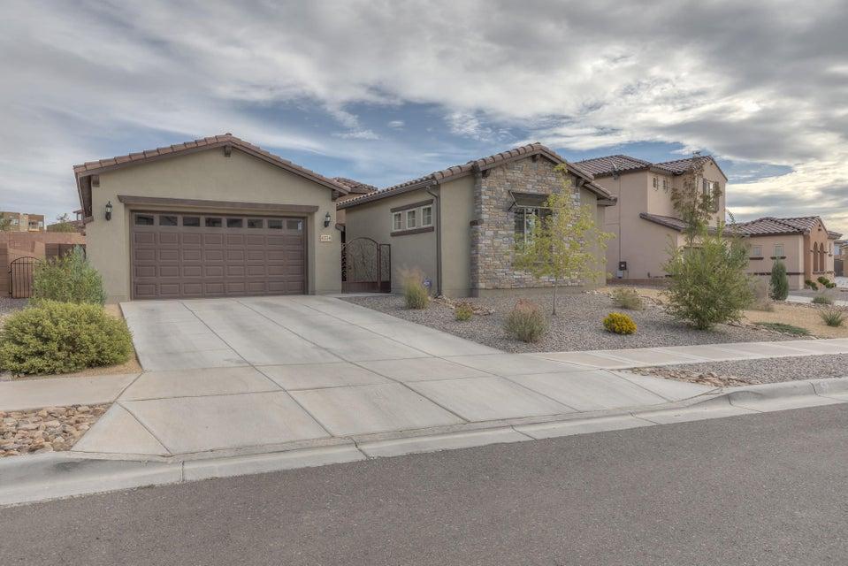 4222 NE Pico Norte Lane, Rio Rancho in Sandoval County, NM 87124 Home for Sale