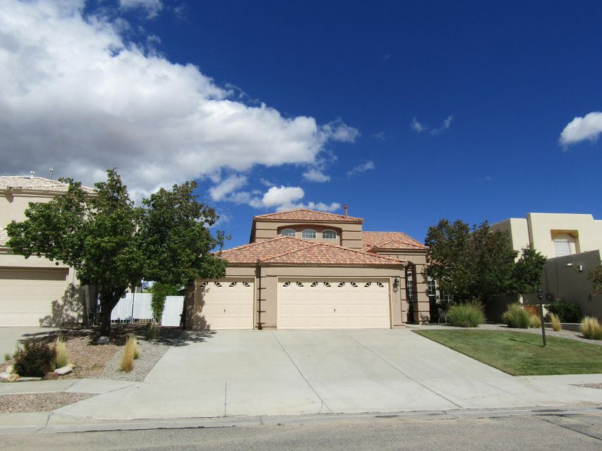 3513 SE Calle Suenos, Rio Rancho, New Mexico