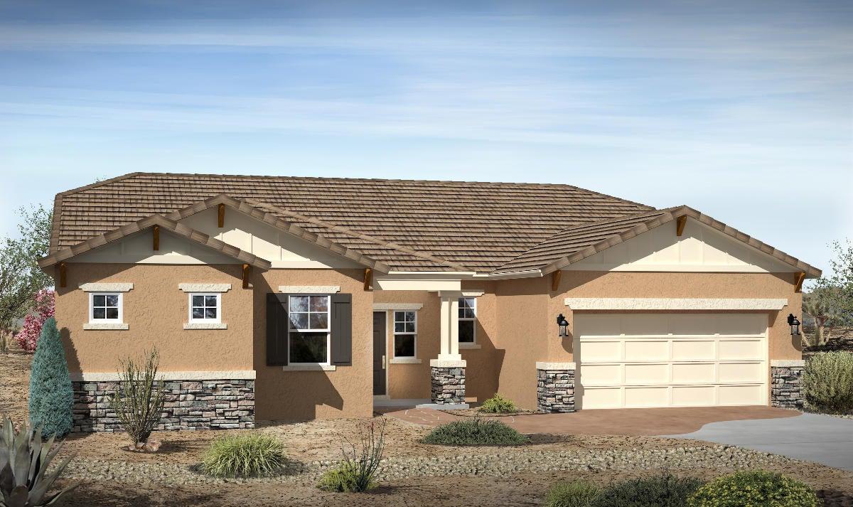2521 NE Desert View Road, Rio Rancho, New Mexico