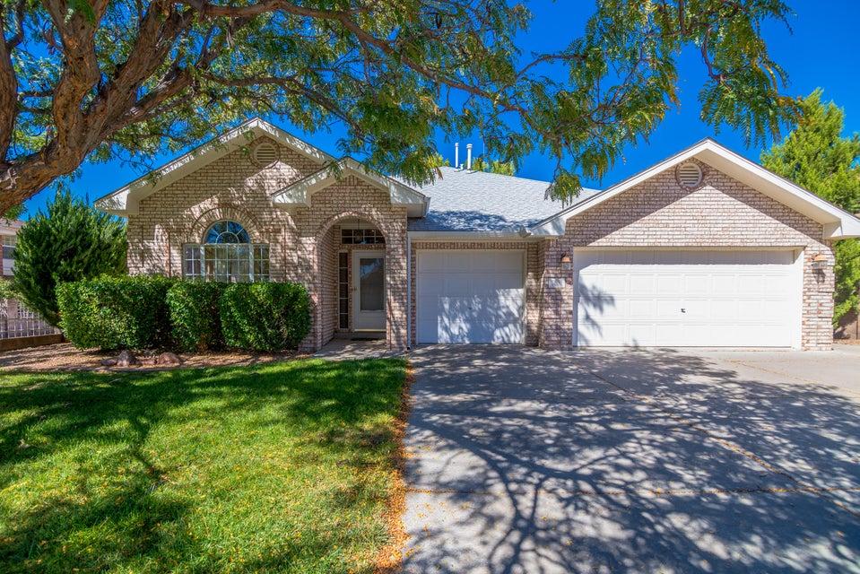 2833 SE Island Loop, Rio Rancho in Sandoval County, NM 87124 Home for Sale