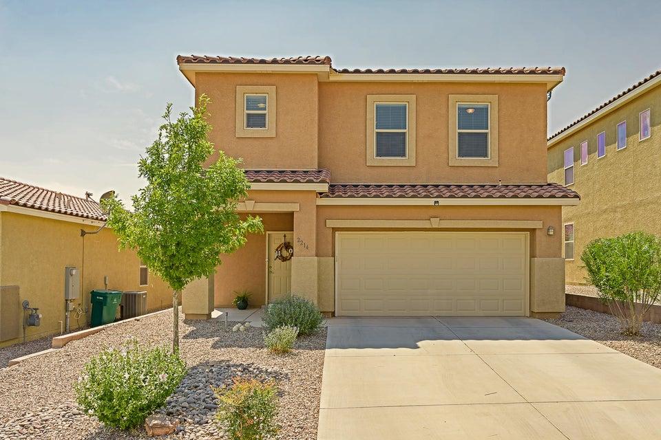 2214 SE Vista De Colinas Drive, Rio Rancho in Sandoval County, NM 87124 Home for Sale