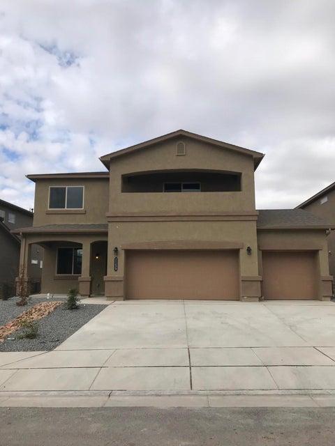 1159 NE Grace Street, Rio Rancho in Sandoval County, NM 87144 Home for Sale