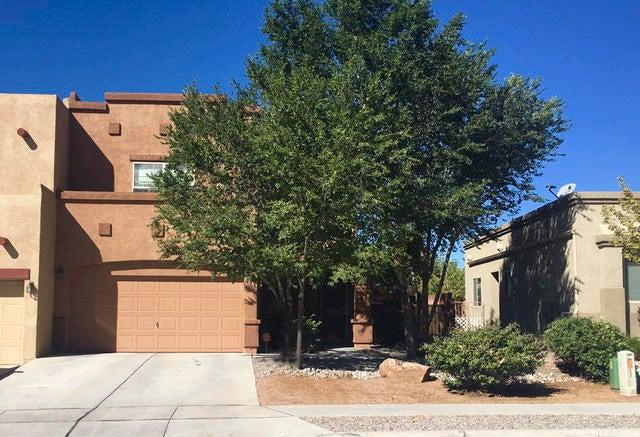 2241 SE Cortina Loop, Rio Rancho, New Mexico