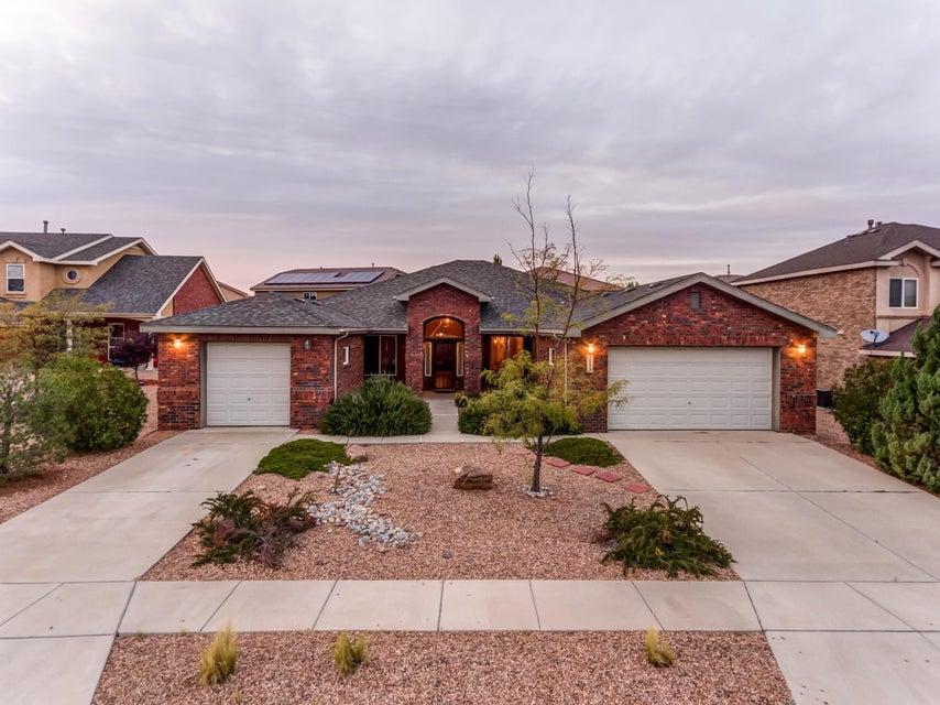 2533 SE Corte Palos, Rio Rancho in Sandoval County, NM 87124 Home for Sale