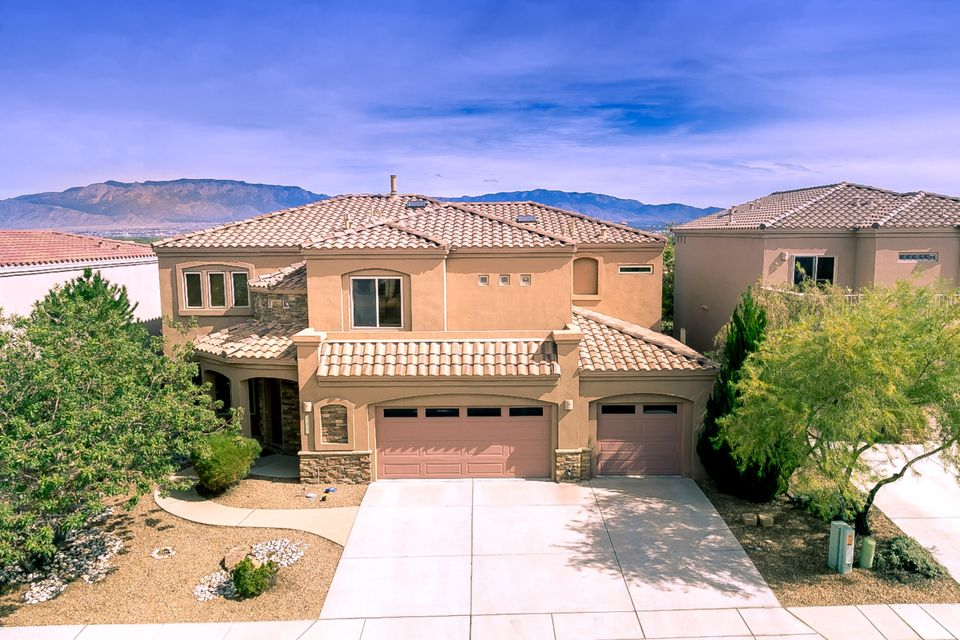 4508 NW Willow View Lane, Northwest Albuquerque and Northwest Heights, New Mexico