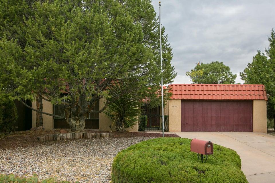 9009 NE Hilton Avenue, Albuquerque Northeast Heights, New Mexico