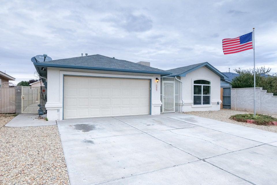 7105 NW Marigot Court, Northwest Albuquerque and Northwest Heights, New Mexico