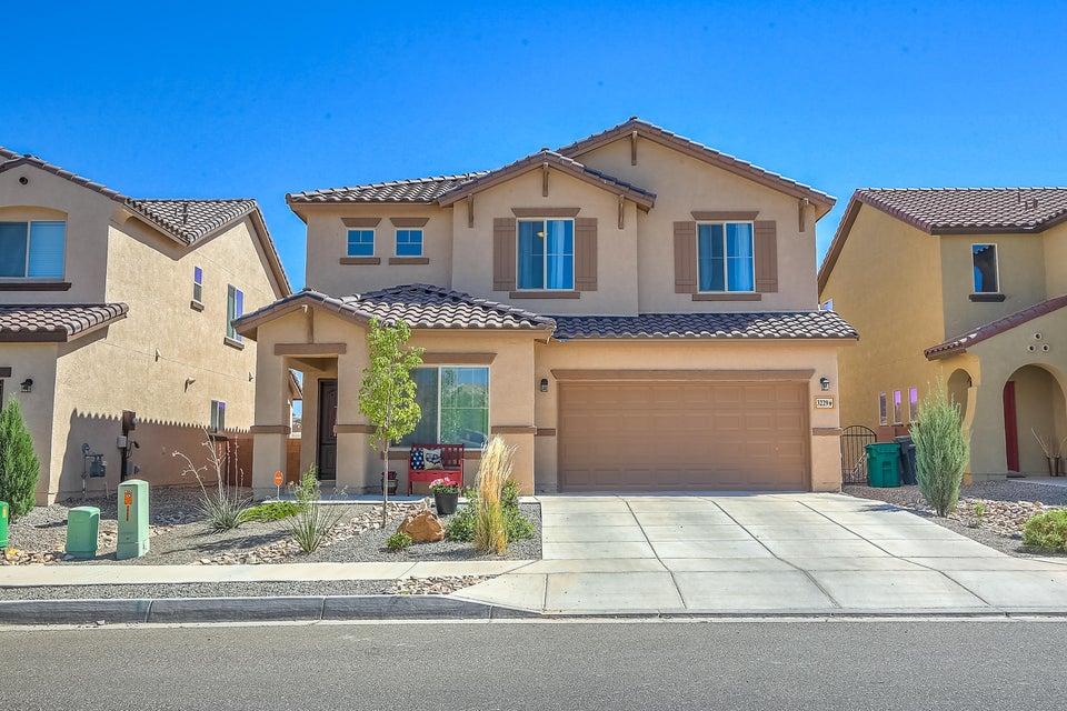 3229 NE Llano Vista Loop, Rio Rancho in Sandoval County, NM 87124 Home for Sale