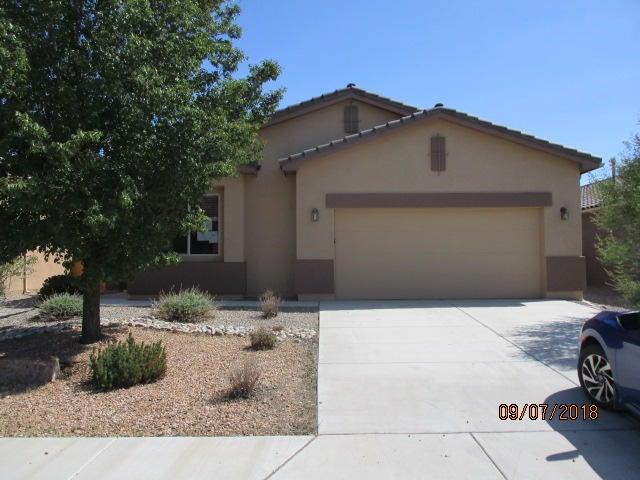 7221 NE Skagway Drive, Rio Rancho in Sandoval County, NM 87144 Home for Sale