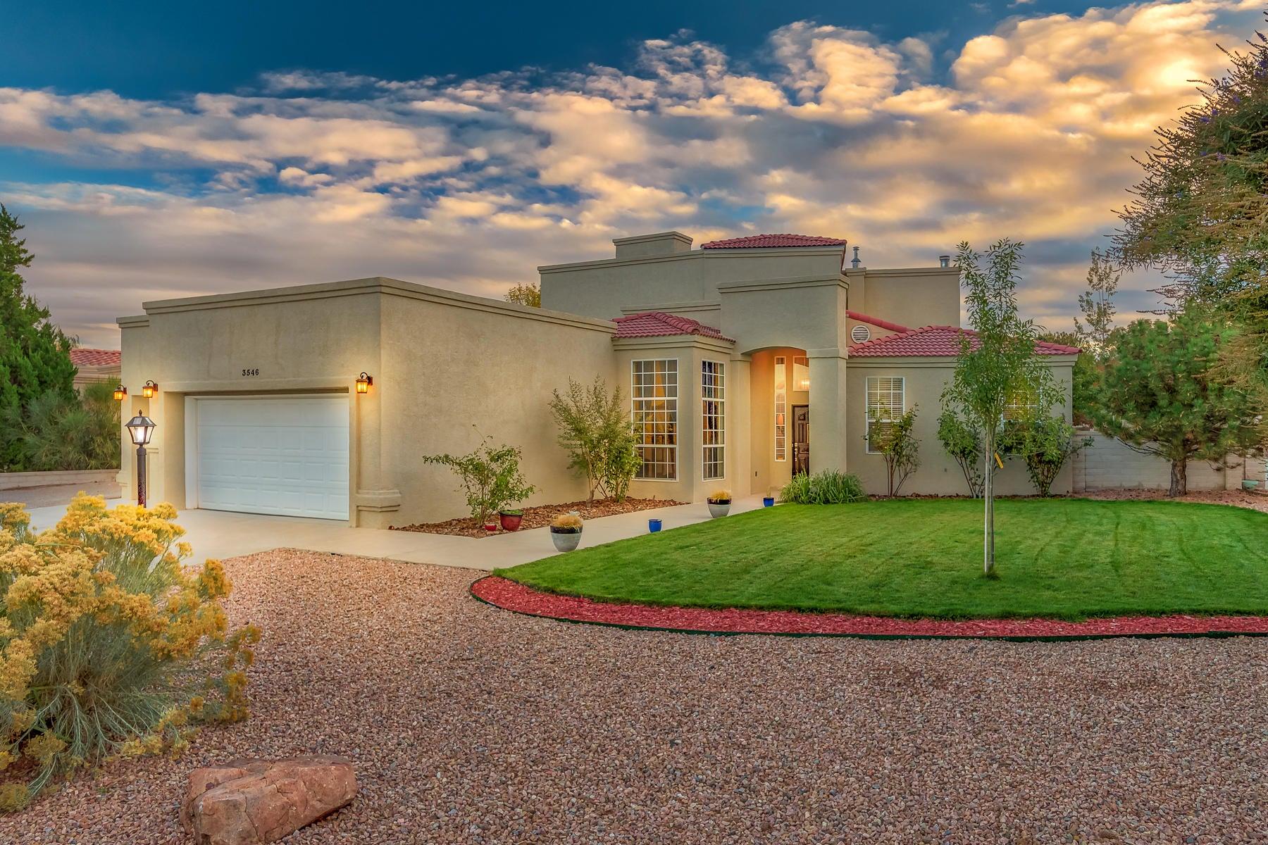 3546 SE Newcastle Drive, Rio Rancho, New Mexico