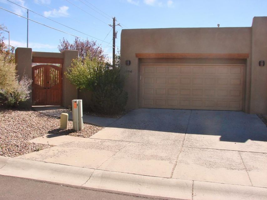 3726 NE Ridge Pointe Loop, Albuquerque Northeast Heights, New Mexico