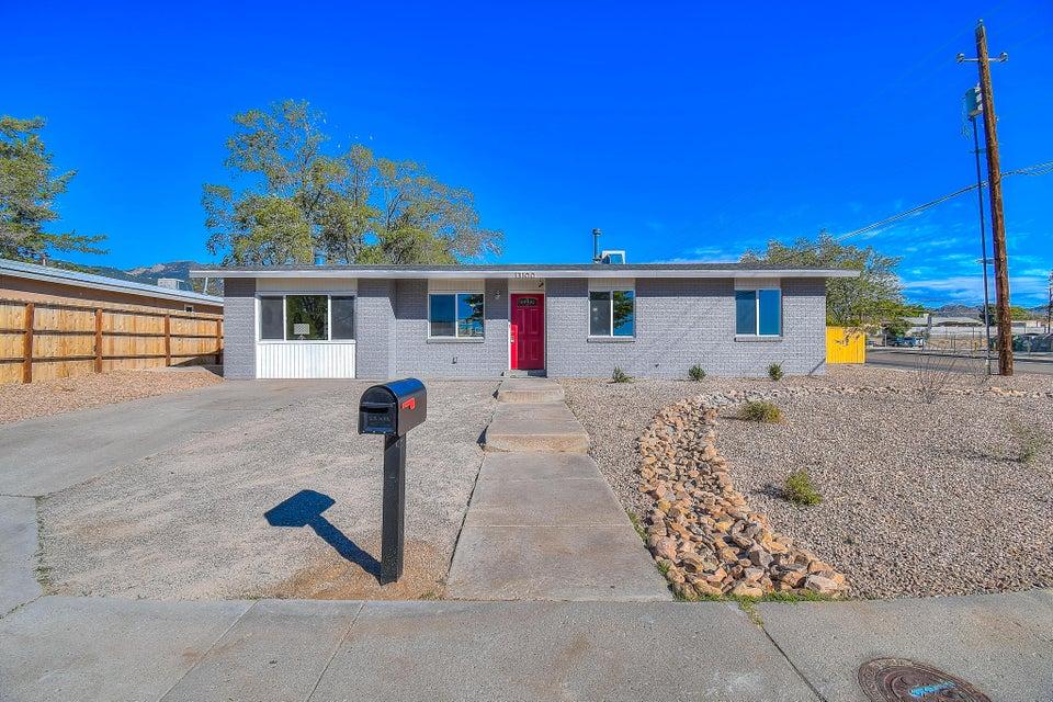 13100 NE Oriente Avenue, Albuquerque Northeast Heights in Bernalillo County, NM 87123 Home for Sale