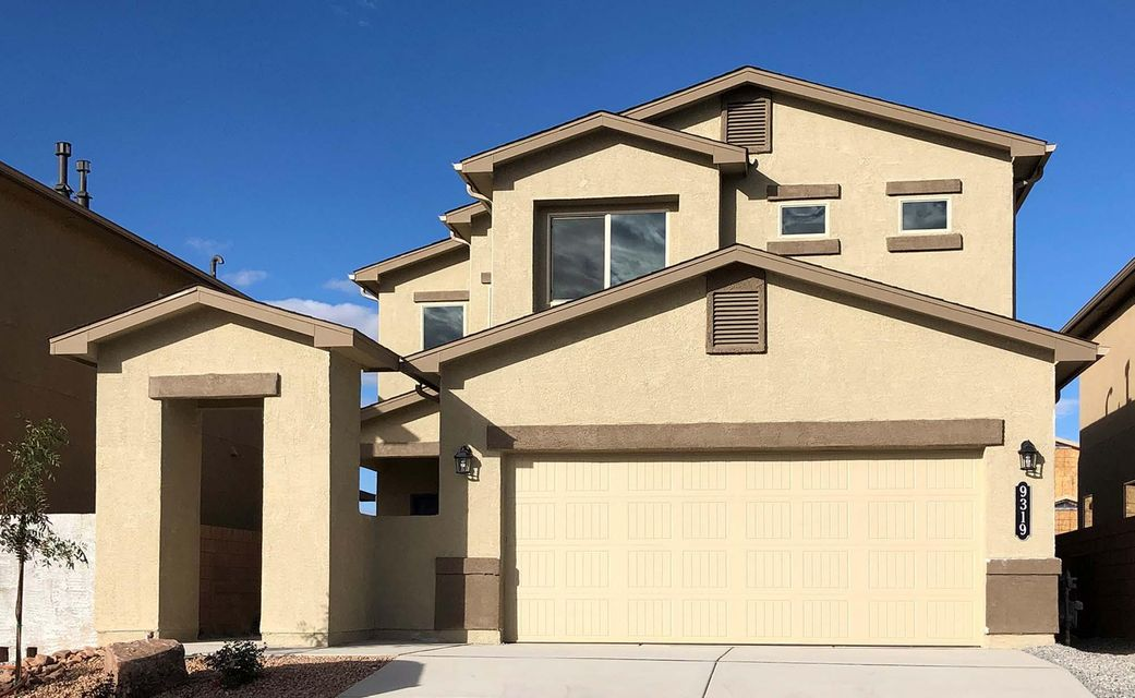 9319 NW Silver Mesa Street, Northwest Albuquerque and Northwest Heights, New Mexico