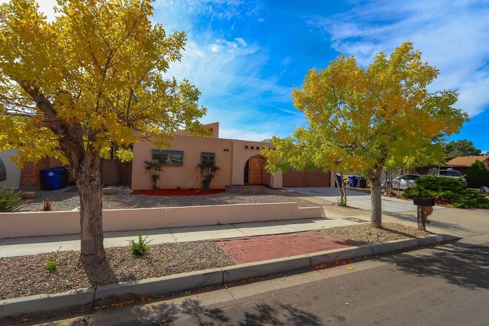 Northwest Albuquerque and Northwest Heights Homes for Sale -  Price Reduced,  5300 NW College Heights Drive