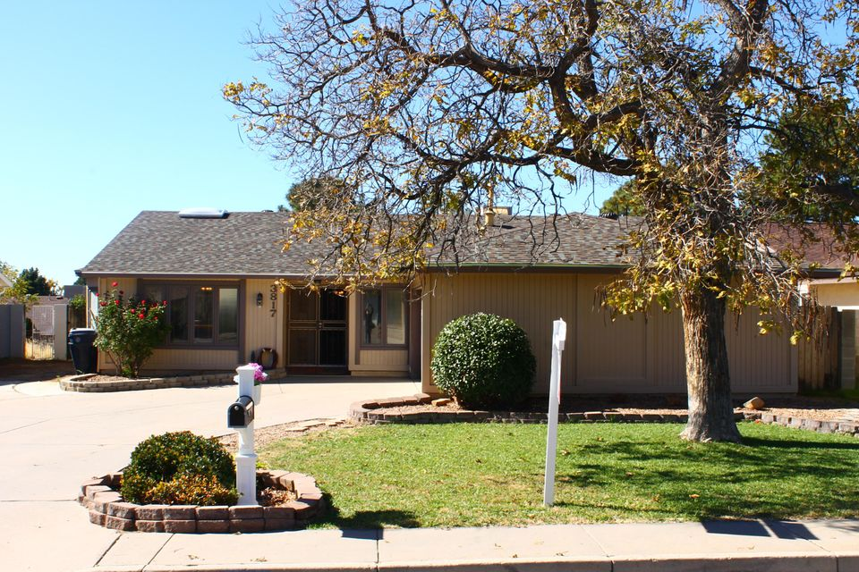 3817 NE Piermont Drive, Albuquerque Northeast Heights, New Mexico 4 Bedroom as one of Homes & Land Real Estate
