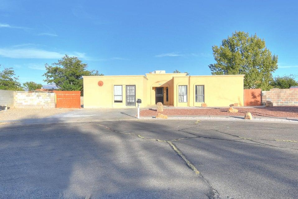 6232 NW Canario Court, Northwest Albuquerque and Northwest Heights, New Mexico