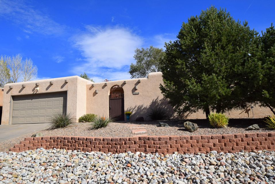 4012 NE Cibola Village Drive, Albuquerque Northeast Heights, New Mexico