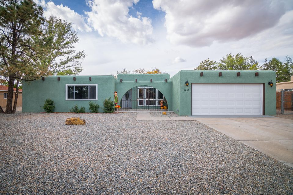 10205 NW Trevino Loop, Northwest Albuquerque and Northwest Heights, New Mexico