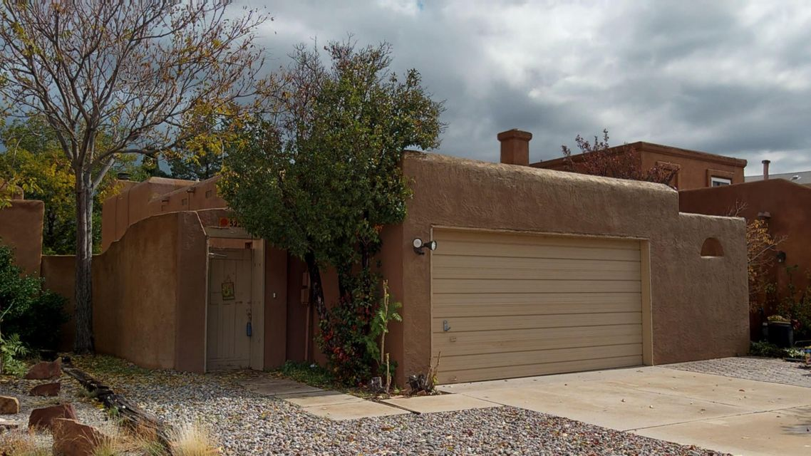 Northwest Albuquerque and Northwest Heights Homes for Sale -  Cul De Sac,  5228 NW Saratoga Court