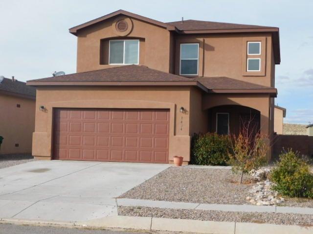 2824 NE Wilder Loop, Rio Rancho, New Mexico
