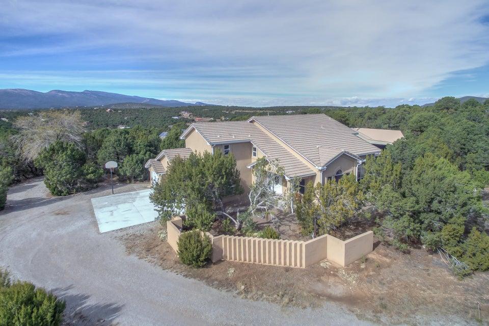 11  Mccall Place, Albuquerque East Mountain, New Mexico