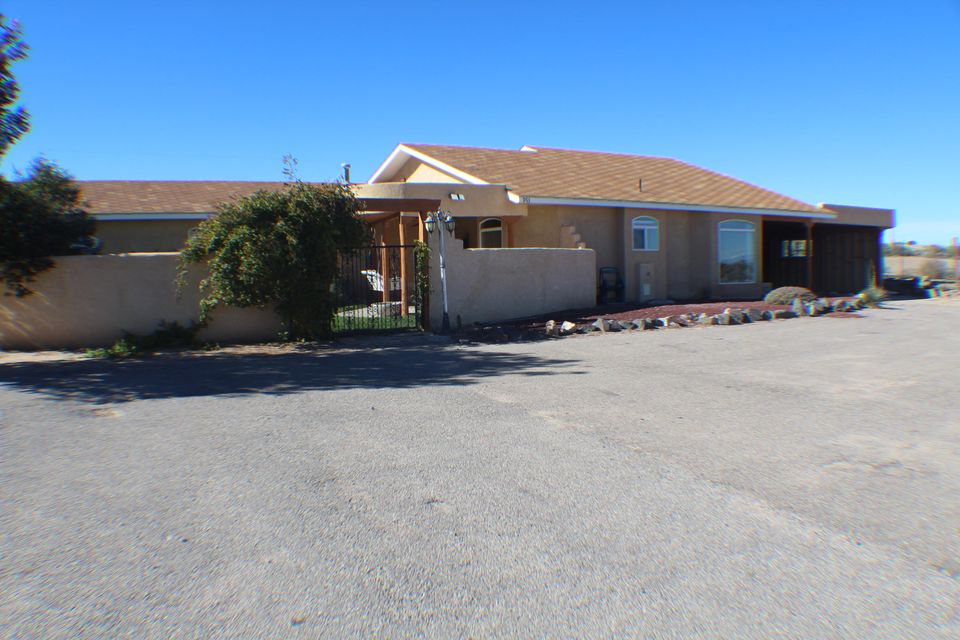 901 SW 31St Street, Rio Rancho, New Mexico