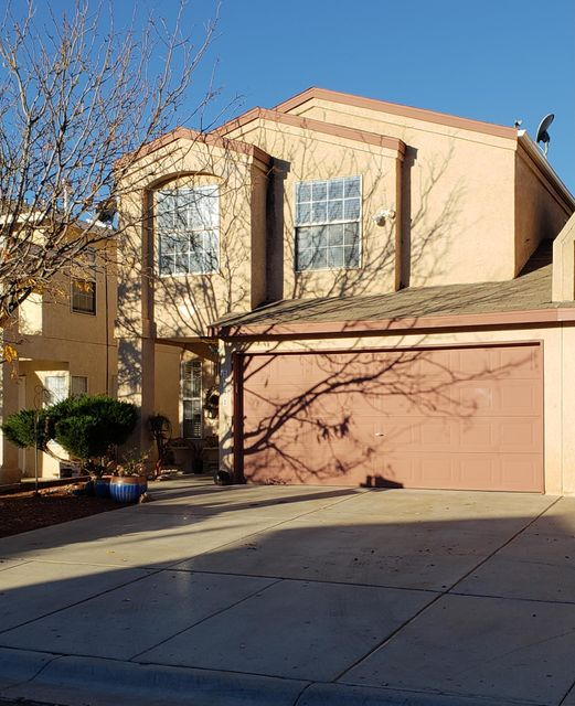 1831 NW Amor Drive, Northwest Albuquerque and Northwest Heights, New Mexico