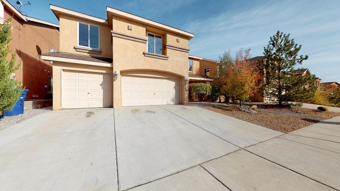 10444 NW Calle Perdiz, Northwest Albuquerque and Northwest Heights, New Mexico