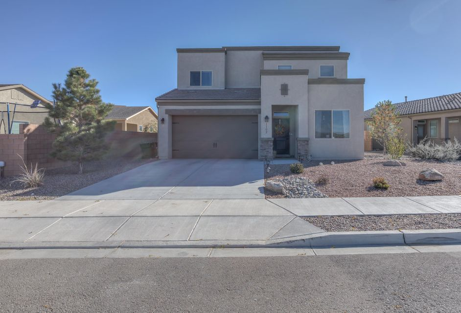 1102 NE Picton Street, Rio Rancho, New Mexico