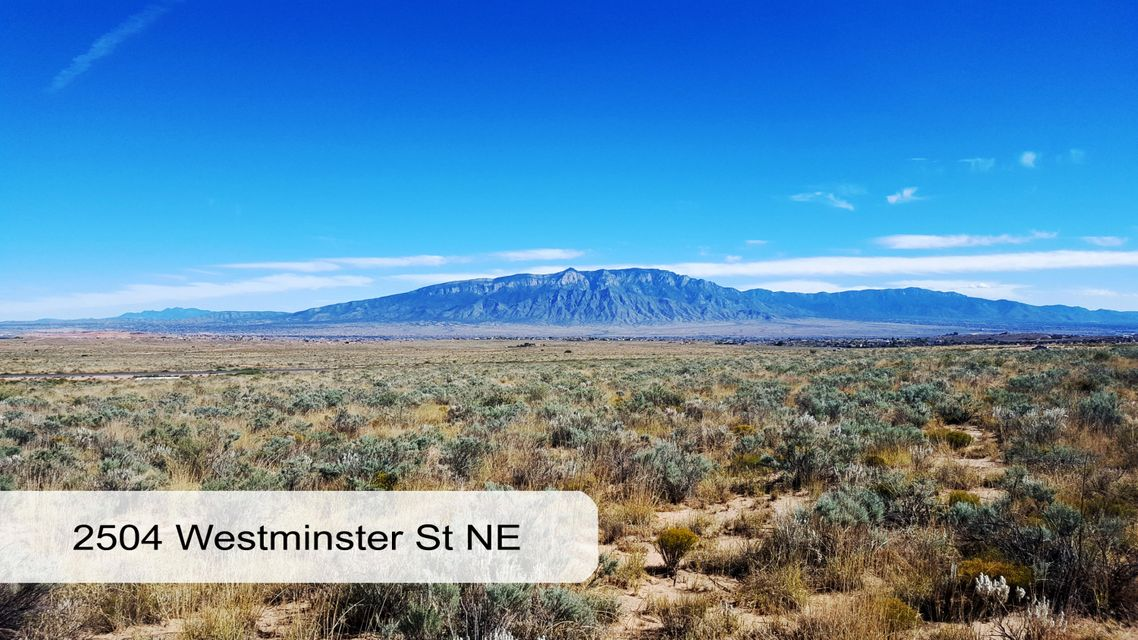 2524 Westminster Street NE, Rio Rancho, New Mexico